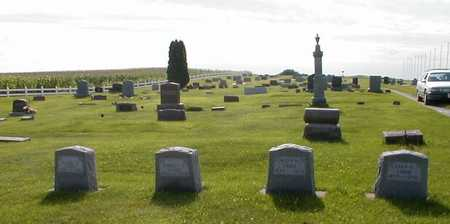 DUNKERTON, MONUMENTS - Black Hawk County, Iowa | MONUMENTS DUNKERTON