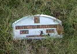 GAVLOCK, STEVEN BAUB - Black Hawk County, Iowa | STEVEN BAUB GAVLOCK