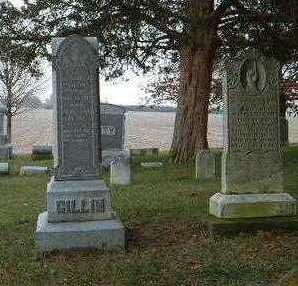 GILLIN, ELIZABETH - Black Hawk County, Iowa | ELIZABETH GILLIN