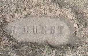 HURST, H. - Black Hawk County, Iowa | H. HURST