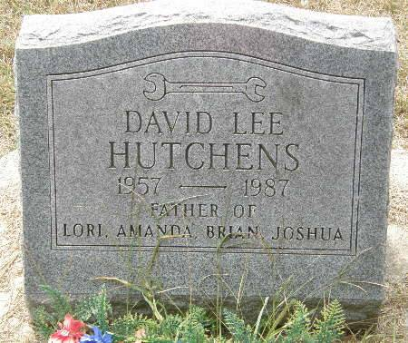 HUTCHENS, DAVID LEE - Black Hawk County, Iowa | DAVID LEE HUTCHENS