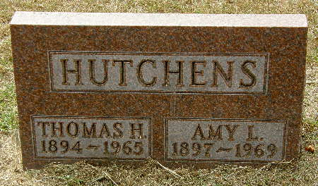 HUTCHENS, AMY L. - Black Hawk County, Iowa | AMY L. HUTCHENS