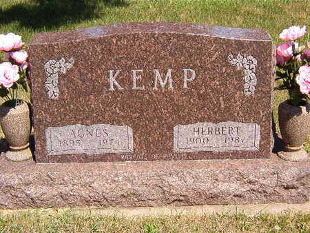 KEMP, HERBERT - Black Hawk County, Iowa | HERBERT KEMP