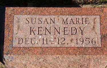 KENNEDY, SUSAN MARIE - Black Hawk County, Iowa | SUSAN MARIE KENNEDY