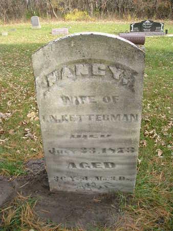 KETTERMAN, NANCY - Black Hawk County, Iowa | NANCY KETTERMAN