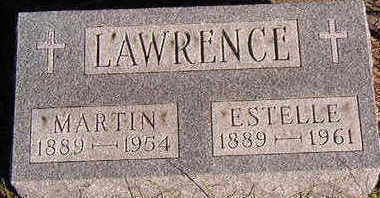 LAWRENCE, MARTIN - Black Hawk County, Iowa | MARTIN LAWRENCE