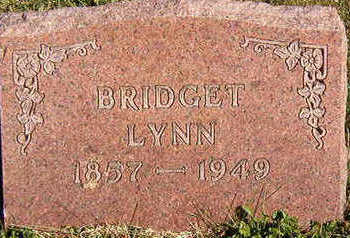 LYNN, BRIDGET - Black Hawk County, Iowa | BRIDGET LYNN