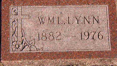 LYNN, WILLIAM L. - Black Hawk County, Iowa | WILLIAM L. LYNN