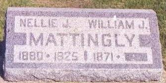 MATTINGLY, NELLIE J.
