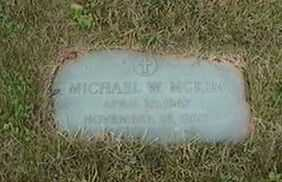 MCKIM, MICHAEL W. - Black Hawk County, Iowa | MICHAEL W. MCKIM