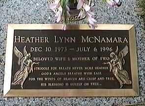 MCNAMARA, HEATHER LYNN - Black Hawk County, Iowa   HEATHER LYNN MCNAMARA