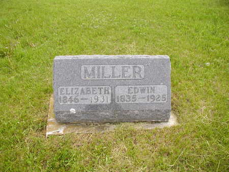 MILLER, EDWIN - Black Hawk County, Iowa | EDWIN MILLER