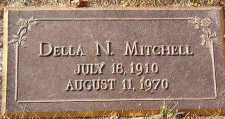 MITCHELL, DELLA N. - Black Hawk County, Iowa | DELLA N. MITCHELL