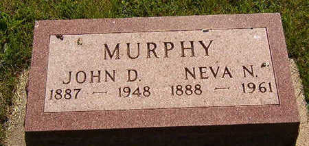 MURPHY, NEVA N. - Black Hawk County, Iowa | NEVA N. MURPHY
