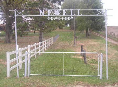 NEWELL, CEMETERY - Black Hawk County, Iowa   CEMETERY NEWELL