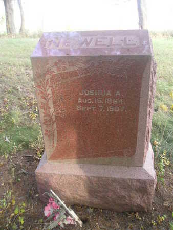 NEWELL, JOSHUA A. - Black Hawk County, Iowa | JOSHUA A. NEWELL