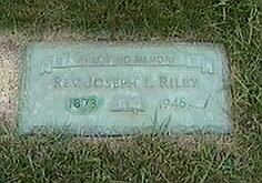 RILEY, JOSEPH - Black Hawk County, Iowa | JOSEPH RILEY