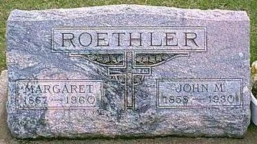 ROETHLER, JOHN MATTHEW - Black Hawk County, Iowa | JOHN MATTHEW ROETHLER