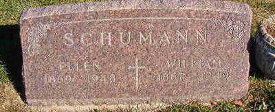 SCHUMAN, ELLEN - Black Hawk County, Iowa | ELLEN SCHUMAN