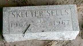 SELLS, SKEETER - Black Hawk County, Iowa | SKEETER SELLS