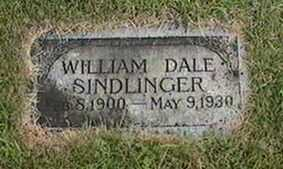 SINDLINGER, WILLIAM DALE - Black Hawk County, Iowa | WILLIAM DALE SINDLINGER