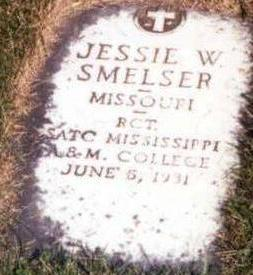 SMELSER, JESSE - Black Hawk County, Iowa | JESSE SMELSER