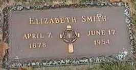SMITH, ELIZABETH - Black Hawk County, Iowa | ELIZABETH SMITH