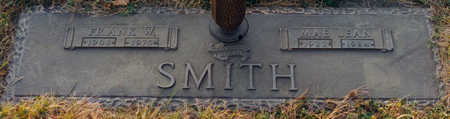 SMITH, FRANK WILLIAM - Black Hawk County, Iowa | FRANK WILLIAM SMITH