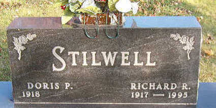 STILLWELL, DORIS P. - Black Hawk County, Iowa | DORIS P. STILLWELL