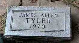 TYLER, JAMES ALLEN - Black Hawk County, Iowa | JAMES ALLEN TYLER
