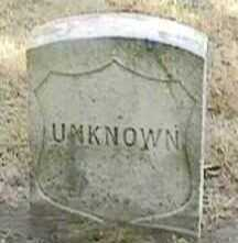 UNKNOWN, MILITARY STONE - Black Hawk County, Iowa | MILITARY STONE UNKNOWN