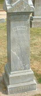 SEUFFERLEIN WOLTMANN, VIRGINIA - Black Hawk County, Iowa | VIRGINIA SEUFFERLEIN WOLTMANN