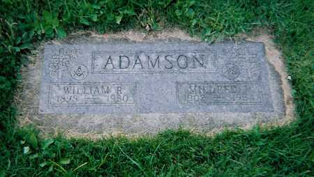 ADAMSON, WILLIAM R. - Boone County, Iowa | WILLIAM R. ADAMSON