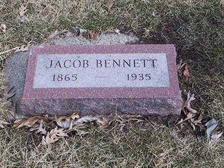 BENNETT, JACOB - Boone County, Iowa | JACOB BENNETT
