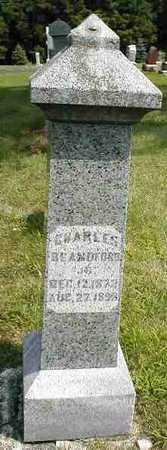 BLANDFORD, CHARLES - Boone County, Iowa | CHARLES BLANDFORD