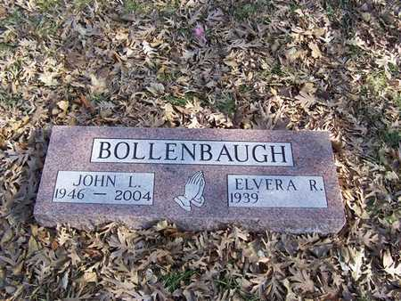 BOLLENBAUGH, ELVERA R. - Boone County, Iowa | ELVERA R. BOLLENBAUGH