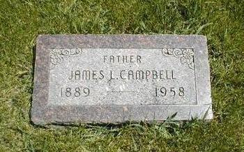 CAMPBELL, JAMES L. - Boone County, Iowa | JAMES L. CAMPBELL