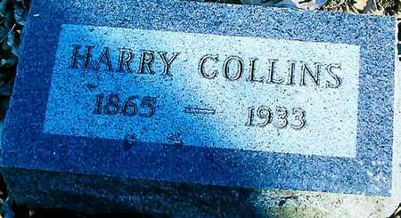 COLLINS, HARRY - Boone County, Iowa | HARRY COLLINS