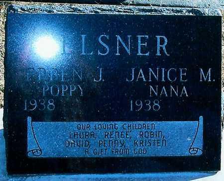 ELSNER, EPPEN J. (POPPY) - Boone County, Iowa | EPPEN J. (POPPY) ELSNER