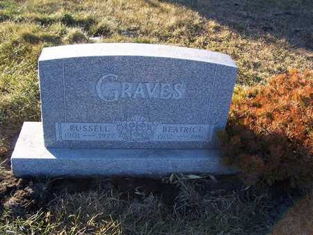 GRAVES, RUSSELL - Boone County, Iowa | RUSSELL GRAVES