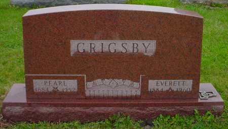 GRIGSBY, EVERETT - Boone County, Iowa | EVERETT GRIGSBY