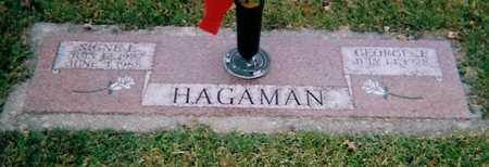 HAGAMAN, GEORGE L. - Boone County, Iowa | GEORGE L. HAGAMAN