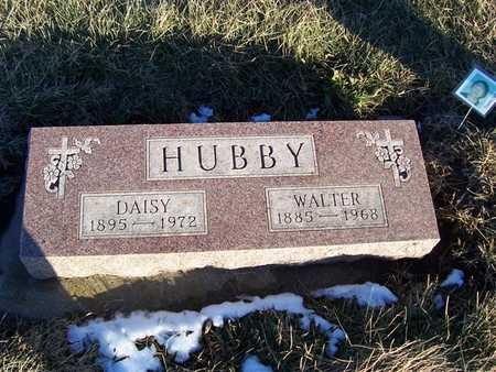 HUBBY, DAISY - Boone County, Iowa | DAISY HUBBY
