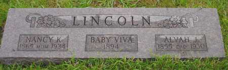 LINCOLN, BABY VIVA - Boone County, Iowa | BABY VIVA LINCOLN