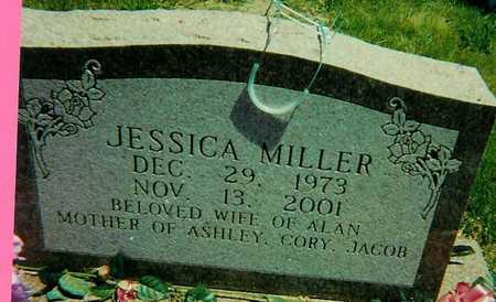MILLER, JESSICA - Boone County, Iowa | JESSICA MILLER