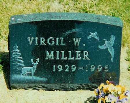 MILLER, VIRGIL W. - Boone County, Iowa | VIRGIL W. MILLER