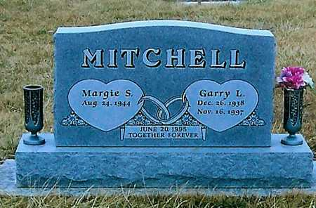 MITCHELL, GARRY L. - Boone County, Iowa | GARRY L. MITCHELL