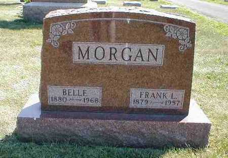 MORGAN, FRANK L. - Boone County, Iowa | FRANK L. MORGAN