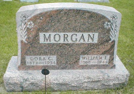 MORGAN, WILLIAM L. - Boone County, Iowa | WILLIAM L. MORGAN