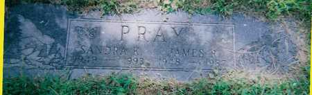 PRAY, JAMES R. - Boone County, Iowa | JAMES R. PRAY